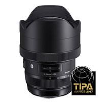 Sigma 12-24 f4 Art DG HSM Lens - Canon Fit