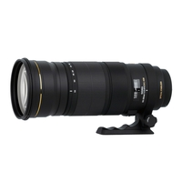 Sigma 120-300mm f2.8 DG OS HSM | S Lens - Canon Fit