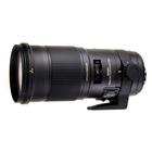Sigma 180mm f2.8 APO EX DG Macro OS HSM Lens - Canon Fit