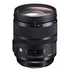 Image of Sigma 24-70mm f/2.8 DG OS HSM A Lens - Canon Fit