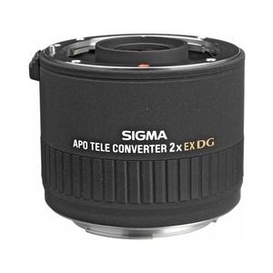 Image of Sigma 2x Tele Converter EX DG - Canon Fit
