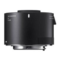 Sigma 2x Tele Converter TC-2001 - Nikon Fit