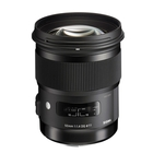 Image of Sigma 50mm f1.4 DG HSM Art Lens - Nikon Fit