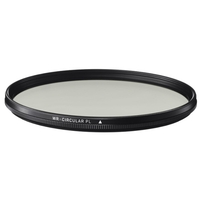 Sigma 62mm WR Circular Polarizer Filter
