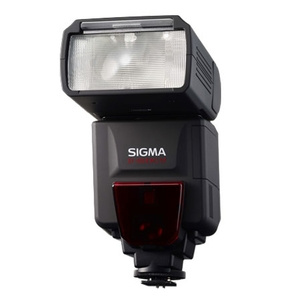 Image of Sigma EF 610 DG Super Flash - Nikon Fit