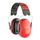 Image of Silenta KID Hearing Protectors - Red
