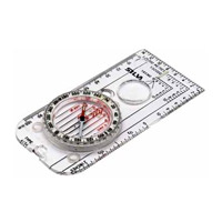Silva Expedition 4B NATO Militaire Compass