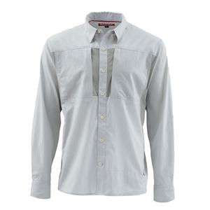 Image of Simms Albie Shirt - Tundra