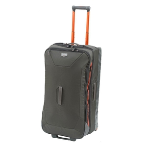 Image of Simms Bounty Hunter Carry-On Roller - Coal
