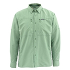 Image of Simms Bugstopper Long Sleeved Shirt - Mantis