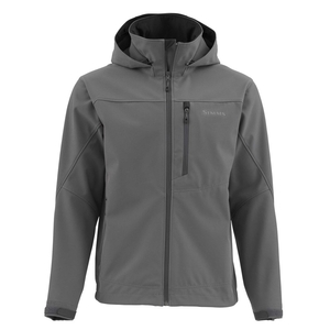 Image of Simms Challenger Windblock Hoody - Anvil