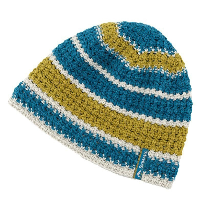 Image of Simms Chunky Beanie - Putty 65a6d08ab77