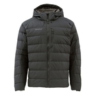 Image of Simms DownStream Jacket - Black