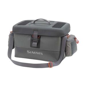 Image of Simms Dry Creek Boat Bag - Large - Anvil