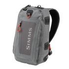 Image of Simms Dry Creek Z Sling - 2018 Model - Pewter