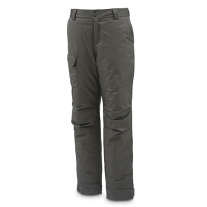 Image of Simms ExStream Trousers - Gunmetal