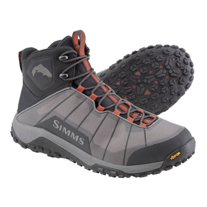 Image of Simms Flyweight Boot - Steel Grey