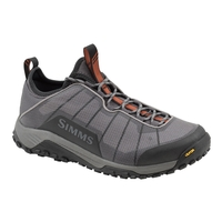 Simms Flyweight Shoes - Rubber Sole