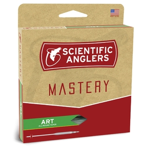 Image of Scientific Anglers Mastery ART Fly Line