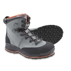 Image of Simms Freestone Wading Boots - Lead