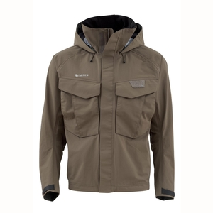 Image of Simms Freestone Jacket - 2018 Model - Hickory