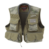 Simms Freestone Vest - 2018 Model