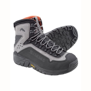 Image of Simms G3 Guide Boot - Steel Grey