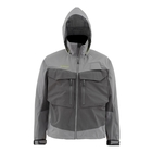 Image of Simms G3 Guide Jacket - Lead