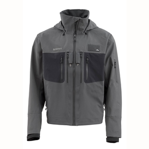 Image of Simms G3 Guide Tactical Jacket - Carbon