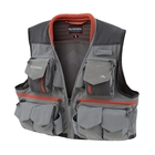 Image of Simms Guide Vest - Steel
