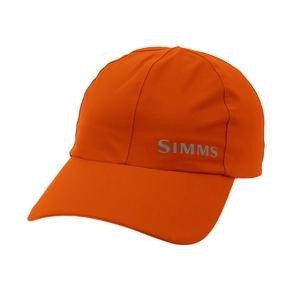 Image of Simms G4 Cap - Fury Orange
