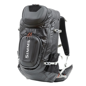 Image of Simms G4 Pro Backpack - Black