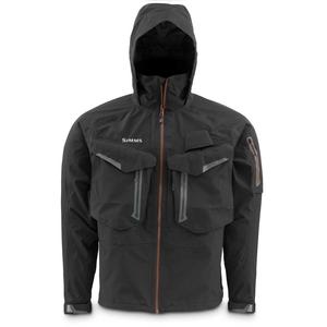 Image of Simms G4 Pro Jacket - Black