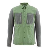 Simms GT Tricomp Long Sleeved Shirt
