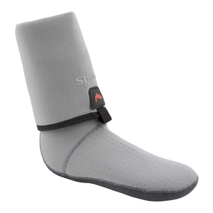 Image of Simms Guide Guard Socks - Pewter