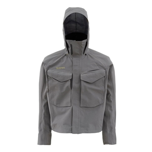 Image of Simms Guide Jacket - Iron