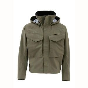 Image of Simms Guide Jacket - Canteen