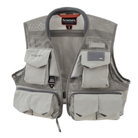 Simms Headwaters Pro Mesh Vest - 2018 Model