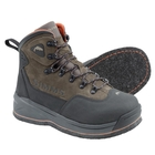 Image of Simms Headwaters Pro Wading Boots - Felt Sole - Dark Olive