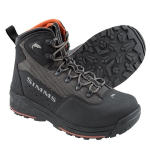 Image of Simms Headwaters Wading Boots - Gun Metal
