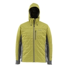 Image of Simms Kinetic Jacket - Army Green