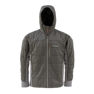 Image of Simms Kinetic Jacket - Coal