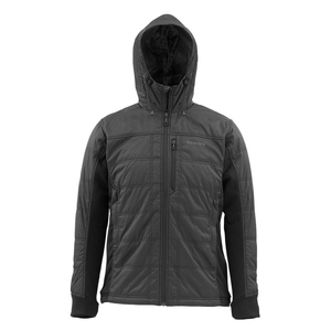 Image of Simms Kinetic Jacket - Black