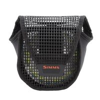 Simms Mesh Reel Pouch - Large