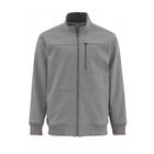 Image of Simms Rogue Fleece Jacket - Pewter