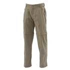 Simms Superlight Zip-Off Pant