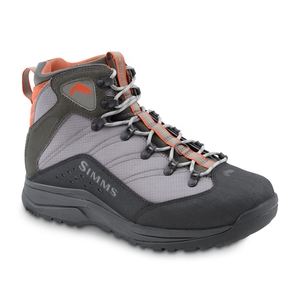 Image of Simms Vapor Wading Boots - Charcoal