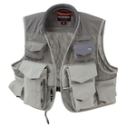 Simms Vertical Mesh Vest - 2018 Model