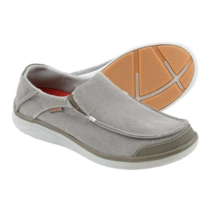 Image of Simms Westshore Slip-On Shoes - River Rock