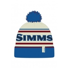 Image of Simms Wildcard Knit Hat - Cobalt